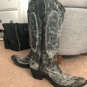 circle g Shoes - Beautiful cowgirl boots 👢